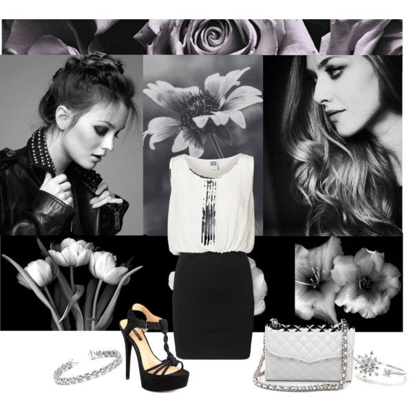 """Untitled #203"" by catalinagarnet on Polyvore"