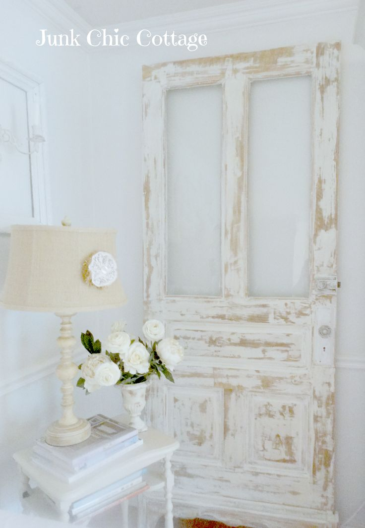 1000 Ideas About Distressed Doors On Pinterest Big