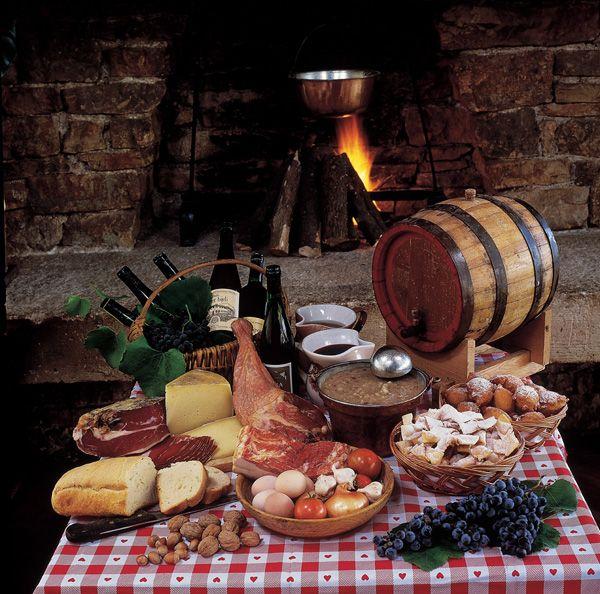 Chorvatské speciality