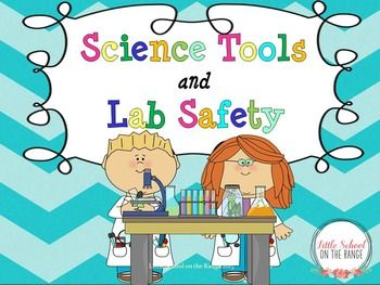 This is a great presentation for introducing Science tools and lab safety!Science tools that are covered in this presentation include:Magnifying Glass, Magnet, Microscope, Terrarium, Computer, Balance, Beaker, Weather Vane, Aquarium, Safety Goggles, Notebook, Thermometer, Rain Gauge, Stop Watch, Ruler, ScaleThere are also several slides that cover basic Science lab safety.I hope that you can use this in your classroom.