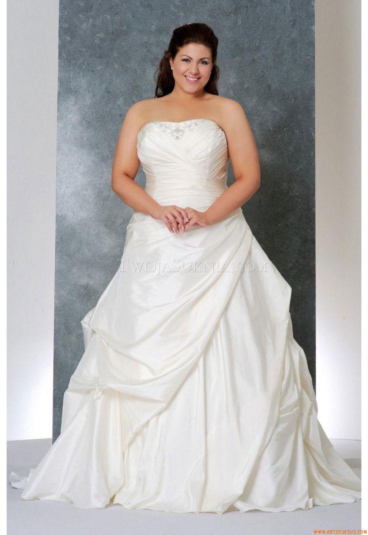 96 best plus size wedding dresses uk images on pinterest wedding wedding dresses veromia 9011 sonsie plus size ombrellifo Image collections