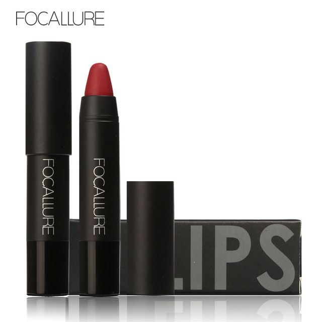 💬 #Focallure #Помада #High #Gloss #Цвет #Губ #Lip #Для #Губ #Оттенок #12 #Цветов #Мода #Губы #Макияж #Цвета 💰Цена: $1.69 / шт.  📦Заказать: http://got.by/j5ro4