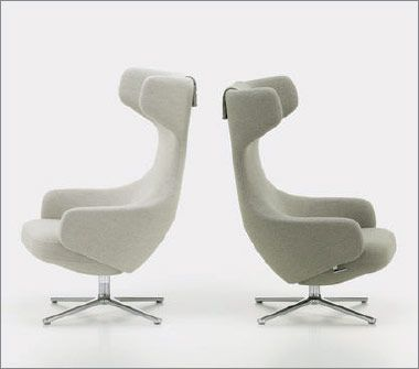 14 Best Vitra Grand Repos Images On Pinterest | Chaise Lounge Chairs,  Chaise Lounges And Deck Chairs