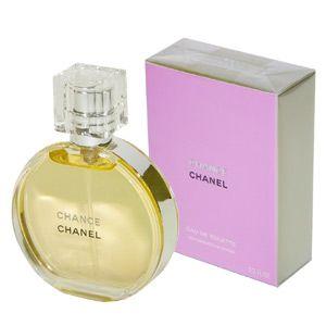 Chance - CHANEL