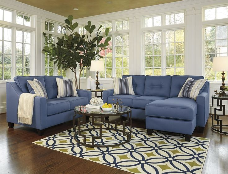 Living Room Decor, Bates Furniture Company Dalton Ga
