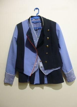 Kup mój przedmiot na #vintedpl http://www.vinted.pl/damska-odziez/inne-ubrania/12776273-mundurek-cosplay-seifuku-komplet-s