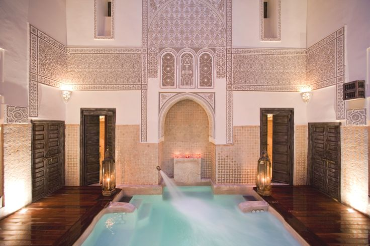 Angsana riads collection marrakech for Luxury riad in marrakech