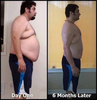 6 months later and amazing results. http://investmentinserenity.isagenix.com/ca/en/home.dhtml