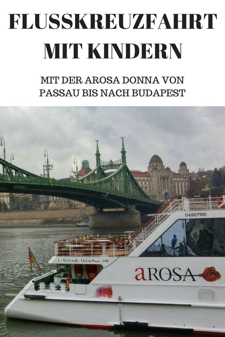 12 best Donau Flusskreuzfahrten images on Pinterest | Arosa ...