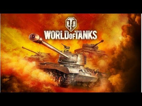 WORLD OF TANKS ESPAÑOL   SKORPION G   ( maestria AS )