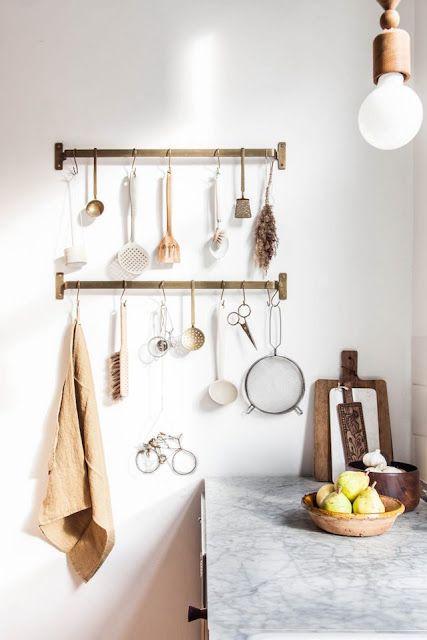 ATELIER RUE VERTE , le blog: Pays-Bas / La cuisine naturelle d'une styliste d'intérieur /