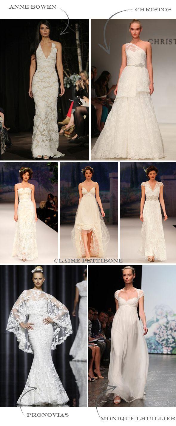 destination wedding dresses 2012