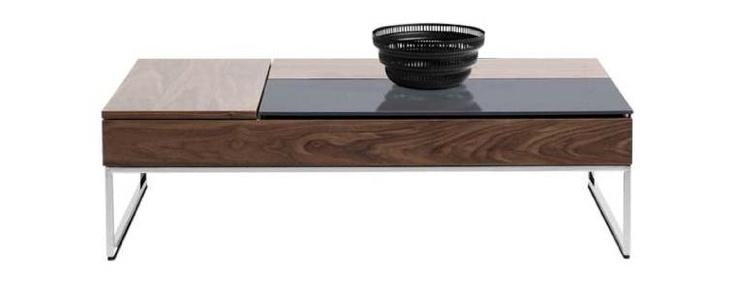 Moderne sofabord - kvalitet fra BoConcept