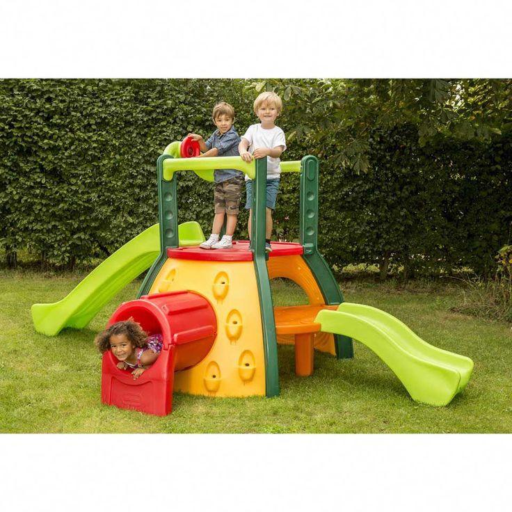 Little Tikes Activity Garden Playhouse toyvolt