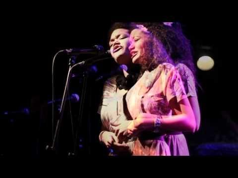 "Alysia Harris ""Death Poem""  #Slam_Poetry #The_Strivers_Row"