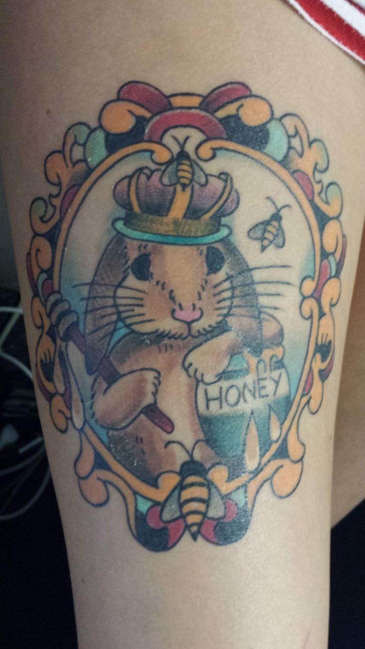 Best 25 bunny tattoos ideas on pinterest tattoo for Wilmington nc tattoo