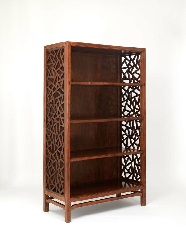 A superb Huanghuali convertible bookshelf   shujia   Qing dynasty century   Photo courtesy Littleton   Hennessy Asian Art Ltd. 441 best Chinese Country Furniture Oriental Pieces   Accessories