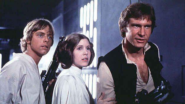 """Star Wars'"