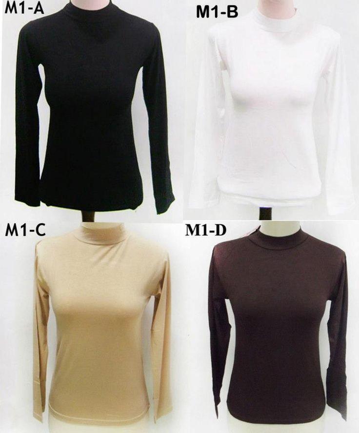 Manset (M1) Bahan : Kaos Spandex, Adem  Harga : ukuran L : 30.000 (satuan), 27.000 (min 2, jenis pakaian boleh campur) ukuran XL : 33.000 (satuan), 30.000 (min 2, jenis pakaian boleh campur) ukuran xxl : 36.000 (satuan), 33.000 (min 2, jenis pakaian boleh campur)  STOCK = Putih (XL, XXL), Hitam (XXL), Krem (L, XL), Coklat Tua (L, XL)