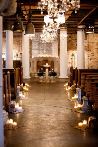 46 best chicago wedding venues images on pinterest wedding salvage one chicago they have the most unique wedding venue around this is their junglespirit Gallery