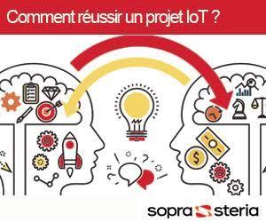Nouveaux usages et produits, innovations technologiques mais aussi nouvelles relations clients, nouveaux modèles économiques… L'IoT...
