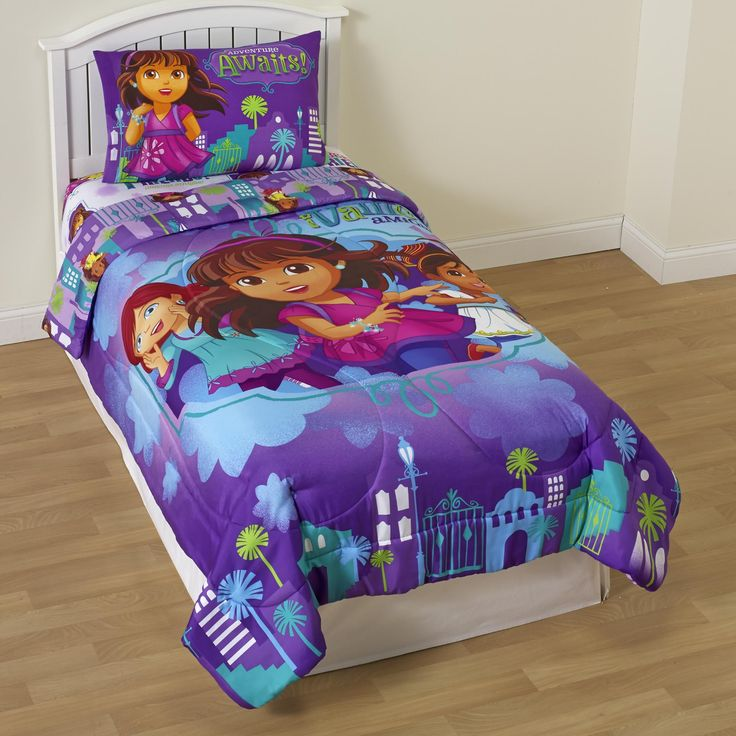 59 best images about dora and friends dora adolescente on for Go diego go bedding