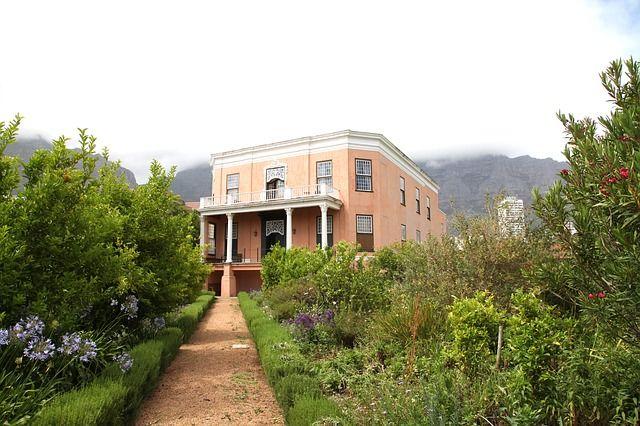 georgian architecture south aafrica - Google Search