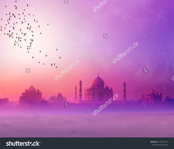 stock-photo-india-taj-mahal-sunset-silhouette-tajmahal-palace-in-sunset-sky-126391187.jpg (1500×1289)