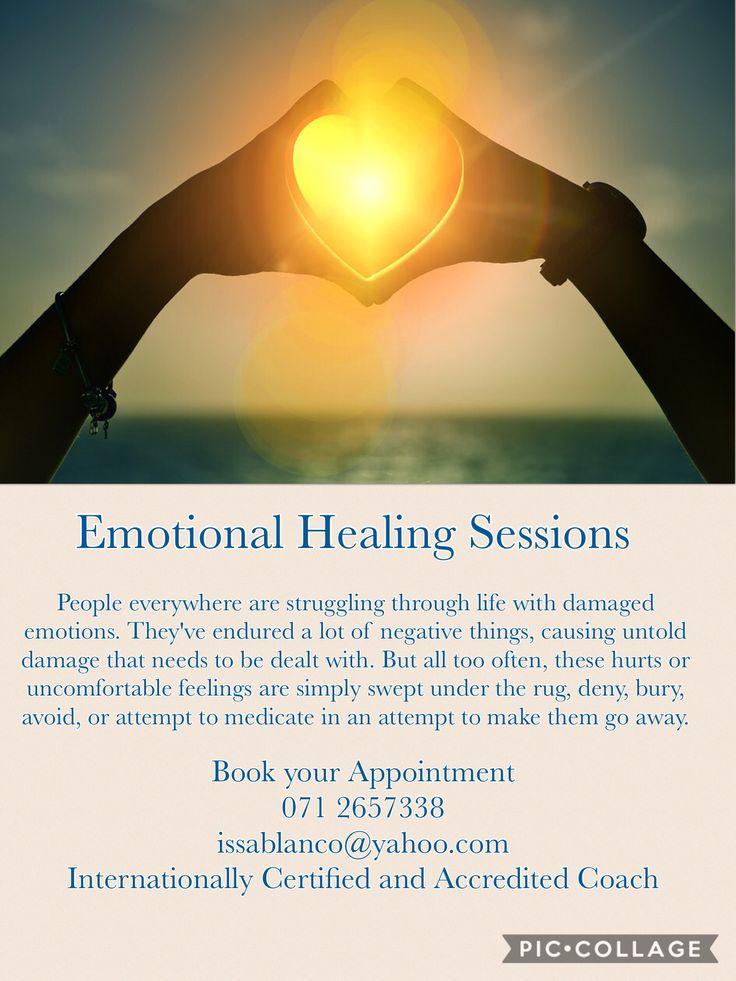 Emotional Healing Counselling Bryanston Fourways