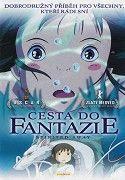 Cesta do fantazie / Sen to Chihiro no kamikakushi (2001)