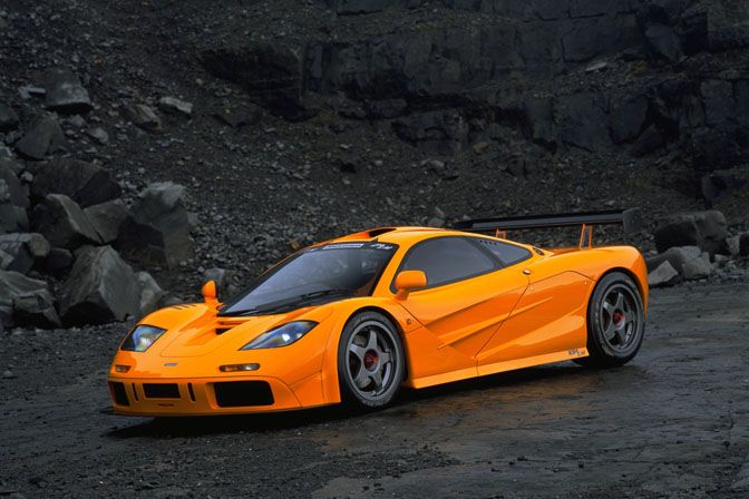 McLaren F1 LM (FOLLOW MY BOARDS FOR HIGH QUALITY PHOTOS AND CONTENT http://www.pinterest.com/drummernick0151/)