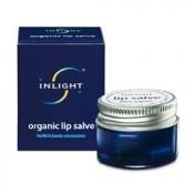 Organic Lip Salve     Inlight - Cemon  Balsamo per le labbra http://www.librisalus.it/prodotti_bio/organic_lip_salve.php?=pn178