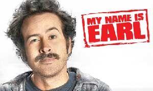My Name is Earl de Grégory thomas Garcia Avec Jason Lee, Ethan Suplee, Jaime Pressly...