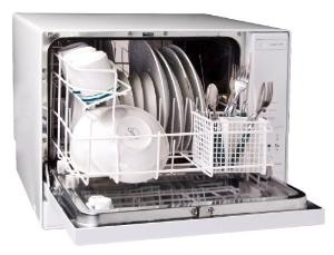 countertop dishwasher, great for small space/ apartments