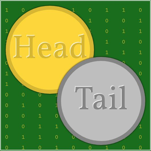 A General Knowledge Coin Flip Quiz Game   General Knowledge