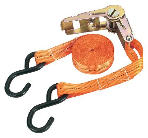 Grizzly G8997 Tie-Down Straps, 2 Sets 15-Feet