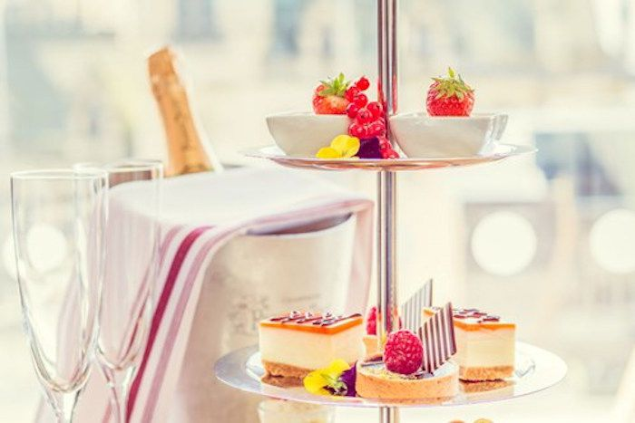 10 Lavish Afternoon Tea Deals in Manchester to Book Online Now
