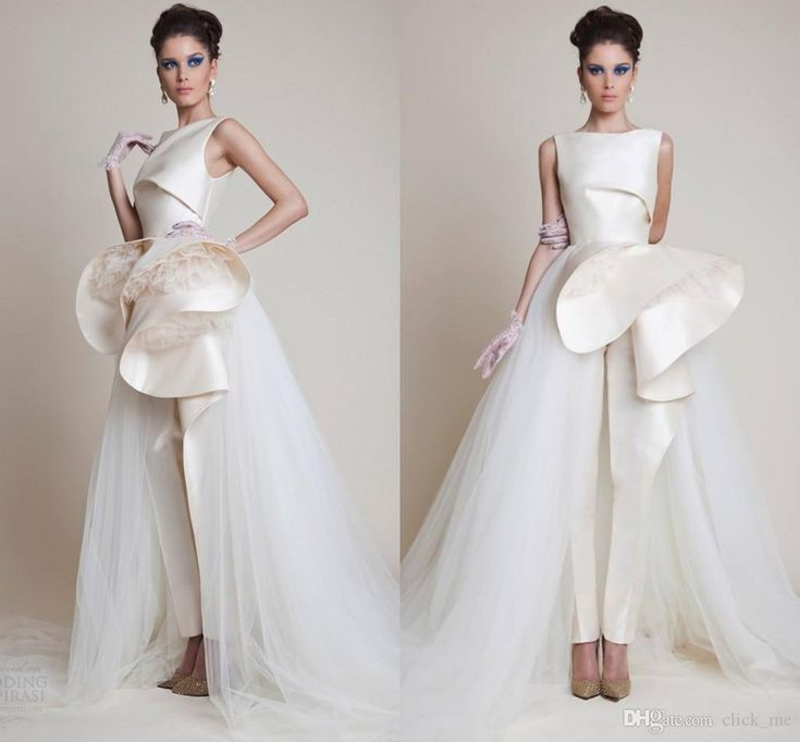 2015 New Zuhair Murad Dresses Party Evening Crew Peplum Ruffles Tulle Formal Evening Gowns Zipper Back Pageant Prom Dress Sleeveless Evening Dresses Shop Online Evening Dresses With Lace From Angel_online, $131.94| Dhgate.Com