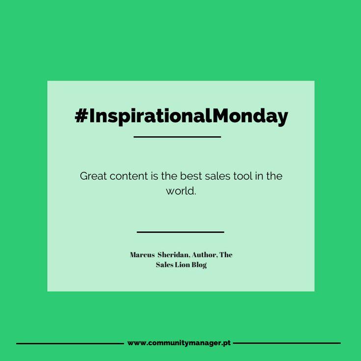 #InspirationalMonday #MarketingQuotes