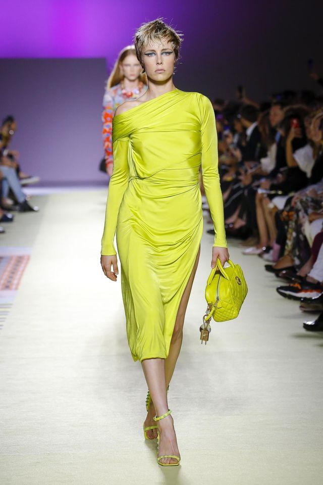 Défilés | Mode. Elegance & chic | Style de printemps, Mode