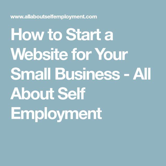 25+ unique Self employment ideas on Pinterest Business - self employed resume