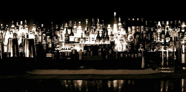 SPAZIO7 the bar