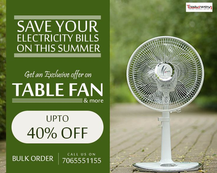 Skin gets ‪#‎darker‬, Water gets ‪#‎warmer‬, Music gets ‪#‎louder‬, and Life gets better with ‪#‎refreshing‬ air only. Introducing all types of ‪#‎FAN‬ with reasonable budget. Weblink: www.tradusway.com