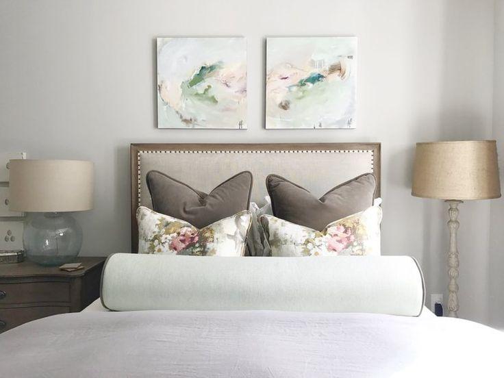 Best 25+ Art above bed ideas on Pinterest | Bedroom art ...