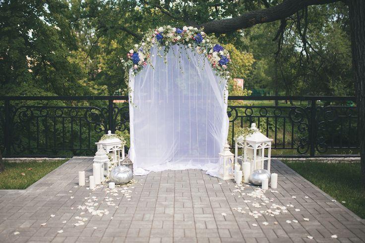 Свадьба Ивана и Полины