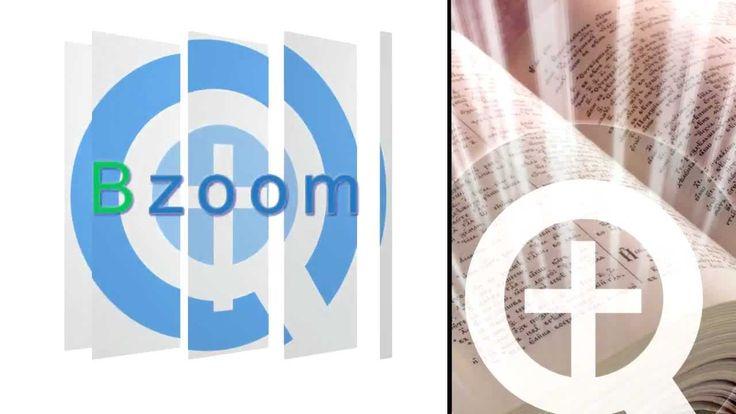 Biblezoom - глубокое исследование библейского текста