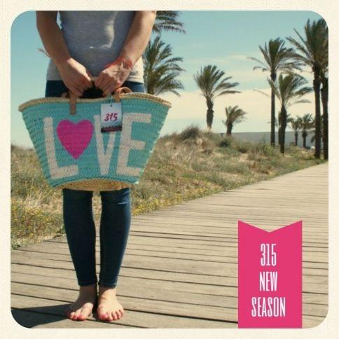 Capazos de mimbre: la estrella indiscutible del verano » Inspiración de cosas hechas con amor – DIY – Love With Love