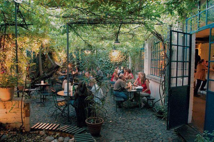 Bockenheimer Weinkontor | Schlossstrasse 92