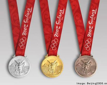 FREE Olympic Medal Coordinate Graphing Activity!  Includes both first and four quadrant versions!