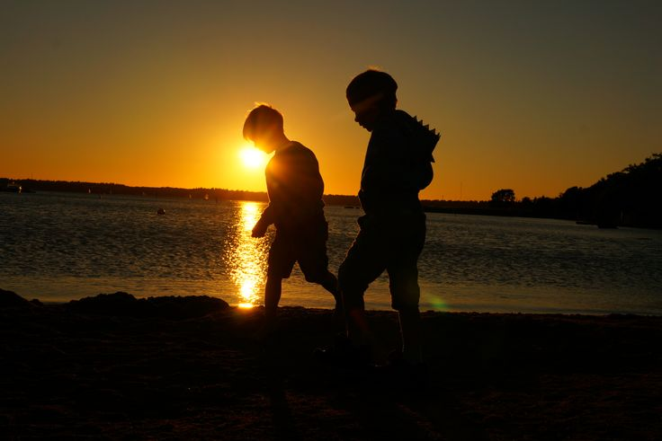 Sunset, Karlskrona